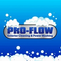 Pro Flow Exterior Cleaning & Power Washing