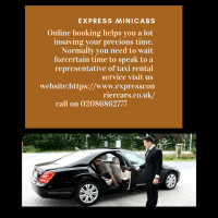 Taxi from CR9 East Croydon to London City Airport @02086862777 Airport Taxi Transfers.