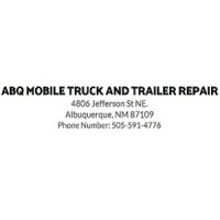 ABQ Mobile Truck and Trailer Repair
