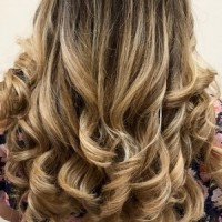 Sherry Luxury Hair Salon Irvine