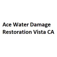 Ace Water Damage Restoration Vista CA