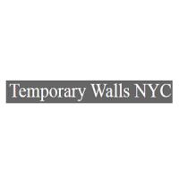 TEMPORARY WALLS NYC