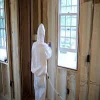 Precision Spray Foam Insulation Windsor