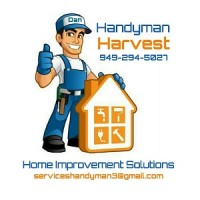 Handyman Harvest Home Improvement Solutions