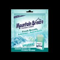 Spearmint strips | Mountain Breeze