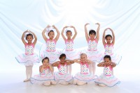 East West Music and Dance