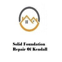 Solid Foundation Repair Of Kendall