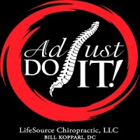 Adjust Do-It! at Life Source Chiropractic