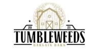 Tumbleweeds Bargain Barn