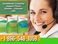 QuickBooks Customer Support Phone Number - Colorado USA