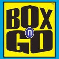 Box-n-Go Storage Containers