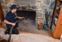 Chimney Sweep by Best Cleaning ,