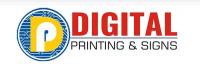 Digital Printing & Signs