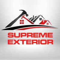 Supreme Exterior Roofing Siding & Windows
