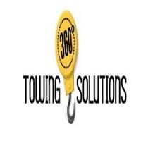 360 Towing Solutions San Antonio TX