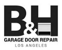 B&H Garage Door Repair Los Angeles