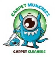 Carpet Munchers Carpet Cleaners