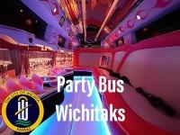 Wichita party bus Group