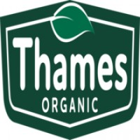 Certified Organic, UK based, Free Delivery. Resealable, Thames Organic