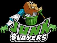 Junk Slayers Spokane Junk Removal