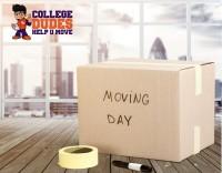 College Dudes Help U Move