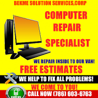 Bekme Solution Services,Corp