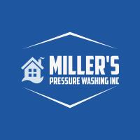Miller's Pressure Washing