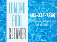 Edmond Pool Cleaner
