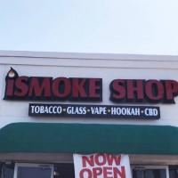 iSmoke N Vape Smokeshop Chula Vista