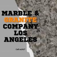 Marble & Granite Company Los Angeles