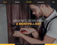 Serrurier a Montpellier Pas Cher