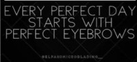 Re'Ncarnated Beauty, Eyebrow Lamination