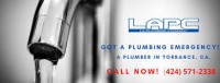 Commercial Plumbing Services In Los Angeles