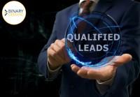 B2B Demand Generation & Lead Generation Company