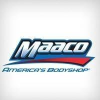 Maaco Collision Repair & Auto Painting - Riverside CA