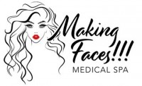 Making Faces!!
