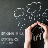 Spring Hill Roofers