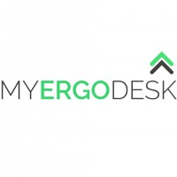My Ergo Desk - Standing Desks, Converters, Monitor Stands, Chairs