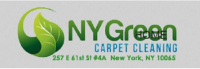 NY Green Carpet Cleaning