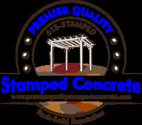 Premier Quality Stamped Concrete