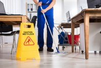 Janitorial Clean Team-Sanitizing Service Louisville KY