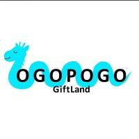 Ogopogo Giftland Kelowna