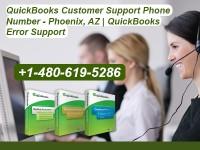QuickBooks Customer Support Phone Number - Phoenix, AZ