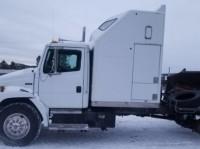 Mobile Truck Repair Co Springs