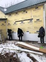 MasterPro Roofing Solution