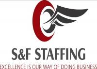 S&F Staffing Los Angeles