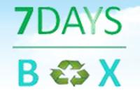 7 Days Box Dumpster Rental Oakland