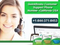 QuickBooks Customer Support Phone Number -California USA