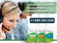 QuickBooks Customer Service Phone Number - Nevada USA