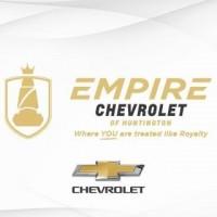 Empire Chevrolet of Huntington